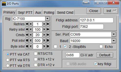 Fldigi Usb Interface